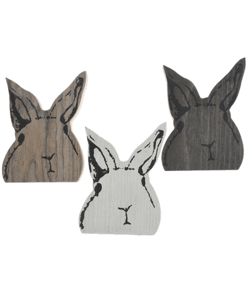Easter bunny print head white royers flowers and gifts flowers easter bunny print head white royers flowers and gifts flowers plants and gifts with same day delivery for all occasions negle Choice Image